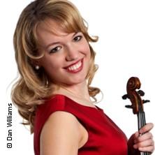 Charlotte Jonen ? Violine - Hommage an Joseph Joachim