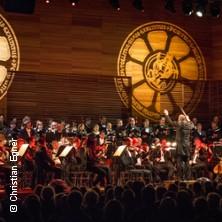 Carmina Burana mit großem Chor & Orchester in BREMEN * Die Glocke Großer Saal,