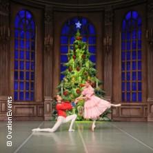 Nussknacker - St. Petersburg Festival Ballett in NÜRNBERG * Meistersingerhalle Nürnberg