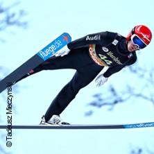 FIS Skisprung Weltcup Willingen