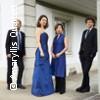 """Bild Amaryllis Quartett - 1. Konzert: """"Blühen"""""""