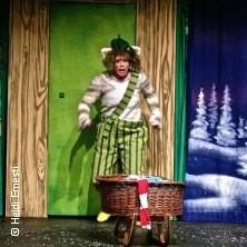 Karten für Morgen Findus wird`s was geben - Wittener Kinder- und Jugendtheater in Erding