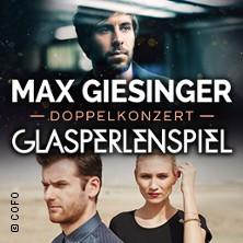 Max Giesinger & Glasperlenspiel