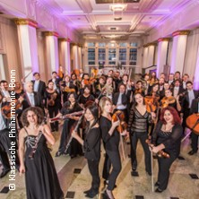 Wiener Klassik - 5. Konzert - Klass. Philharmonie Bonn