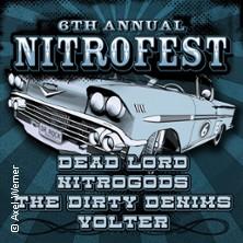 6th Annual Nitrofest in HANNOVER * Musikzentrum Hannover
