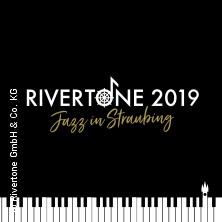 Rivertone 2019 - Mario Biondi, Judith Hill, Neutral Ground Brass Band