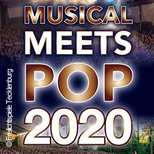 Musical meets Pop - Freilichtbühne Tecklenburg