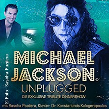 Michael Jackson Unplugged präsentiert von WORLD of DINNER
