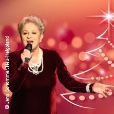 Weihnachtsprogramm mit Dagmar Frederic