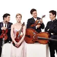 Schumann Quartett | Dresdner Musikfestspiele 2020