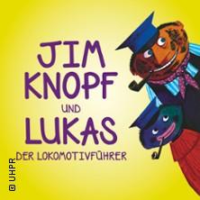 Jim Knopf und Lukas der Lokomotivführer - Spiegelpalast Leipzig