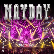 Mayday 2018