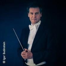 Beethovens 9. Sinfonie - Deutsche Philharmonie Berlin in BREMEN * Die Glocke,