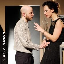 Orpheus steigt herab - Theatertag