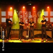 SchlagFertig - Die atemberaubende Drumshow