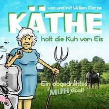 Käthe holt die Kuh vom Eis -  Schmidt Theater Hamburg