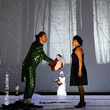 Der Freischütz - Theater Lübeck in LÜBECK * Theater Lübeck Großes Haus,