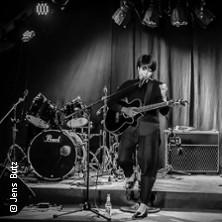 Le-Thanh Ho in MÜNCHEN * Einstein Kultur - Halle 4,
