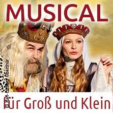 Hänsel Und Gretel - Das Musical Tickets