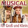 Hänsel und Gretel  -  Das Musical Karten