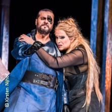 Die Walküre - Theater Chemnitz