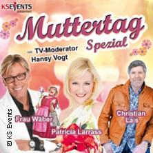 Muttertag Spezial - Christian Lais, Patricia Larrass, Hansy Vogt