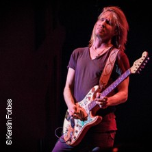 Kenny Wayne Shepherd - Tour 2020/21