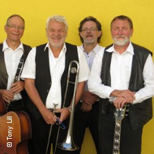 Happy Mountain Stompers in SONTHOFEN * Autohaus Eimansberger,