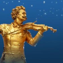 Neujahrskonzert - Die Wiener Festival Operette Tickets