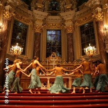 Orgel Trifft Tanz! Faster-Than-Light-Dance-Company Tickets