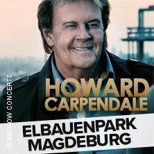 Howard Carpendale: Das Grosse Live Open Air 2018 Tickets
