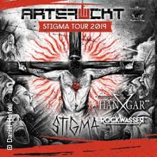 Artefuckt - Stigma Tour 2019