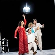 Die Entführung aus dem Serail - Meininger Staatstheater
