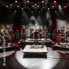 Worakls Orchestra Tour