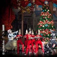 Karten für Nußknacker - St.-Petersburg Balletttheater in Berlin
