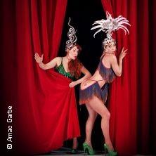 Burlesque Grotesque - Koko La Douce Und Fräulein Clara Packen Aus Tickets