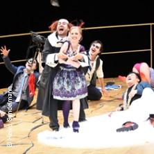 Rigoletto - Stadttheater Bremerhaven