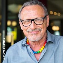 Konstantin Wecker: Salzach Festspiele 2018