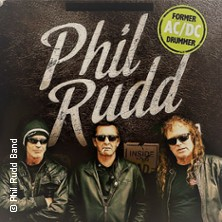 Phil Rudd & Band