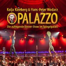 Kolja Kleeberg & Hans-Peter Wodarz PALAZZO