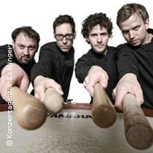 Moby Dick - Musikalische Lesung - Elbtonal Percussion trifft Christian Brückner