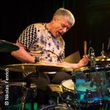 Carl Palmers ELP Legacy in DRESDEN * Club Tante JU