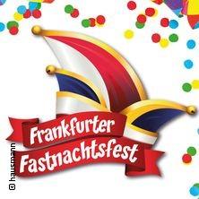 Weiberfastnacht/Prinzessinnenball/ Frankfurter Fastnachtsfest
