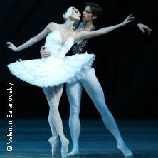 Ballett - Gala - Die vier Jahreszeiten - Ballett International Mariinsky in BADEN-BADEN * Festspielhaus Baden-Baden,