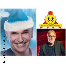 Peter Sebastian & Wolfgang Trepper