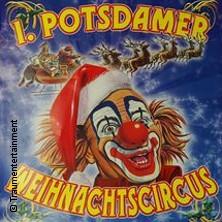 1. Potsdamer Weihnachtscircus