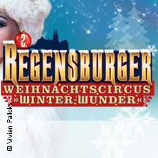 2. Regensburger Weihnachtscircus