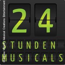 24-Stunden Musicals 2016