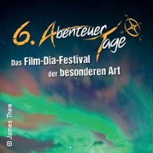 6. Abenteuertage: Festivalticket