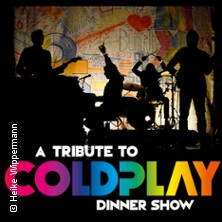A Tribute to Coldplay Dinnershow